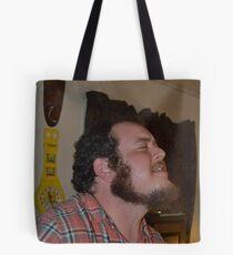 Johnny 6 Tote Bag