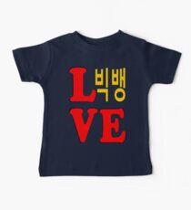 ㋡♥♫Love BigBang K-Pop Clothing & Stickers♪♥㋡ Baby Tee