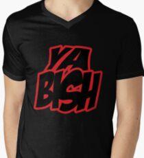 Ya BISH! Men's V-Neck T-Shirt