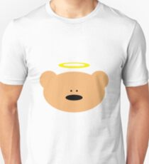 Little Teddy Bear Angel Unisex T-Shirt