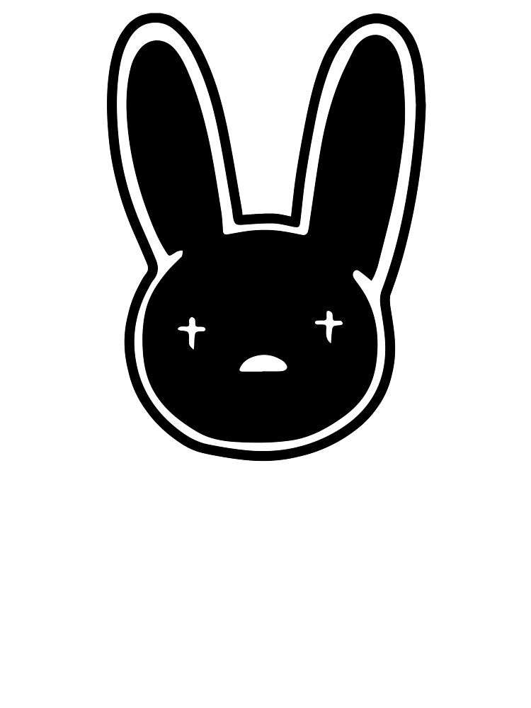 Bad Bunny Logo / You can always download and modify the ...