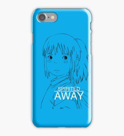 Spirited Away - Chihiro iPhone Case/Skin