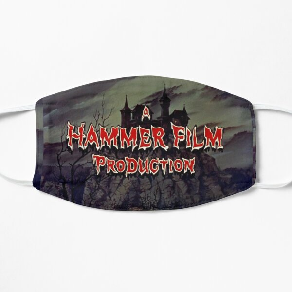 A Hammer film production Mask