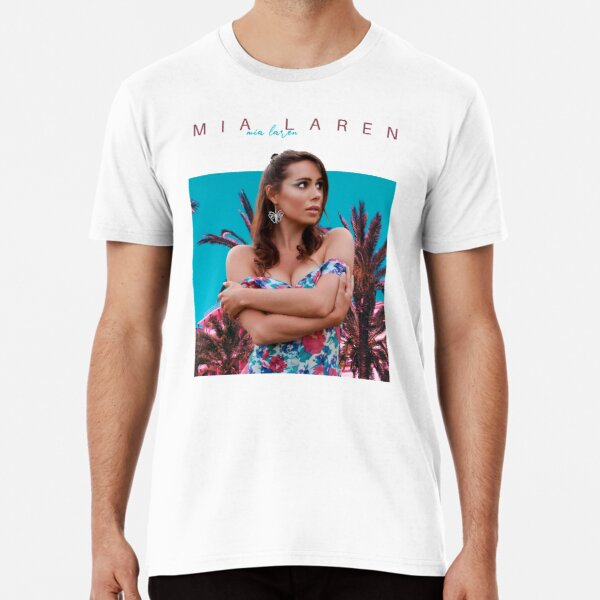 Mia Laren Merch Premium T-Shirt