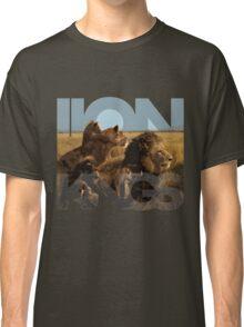 Lion Kings Classic T-Shirt