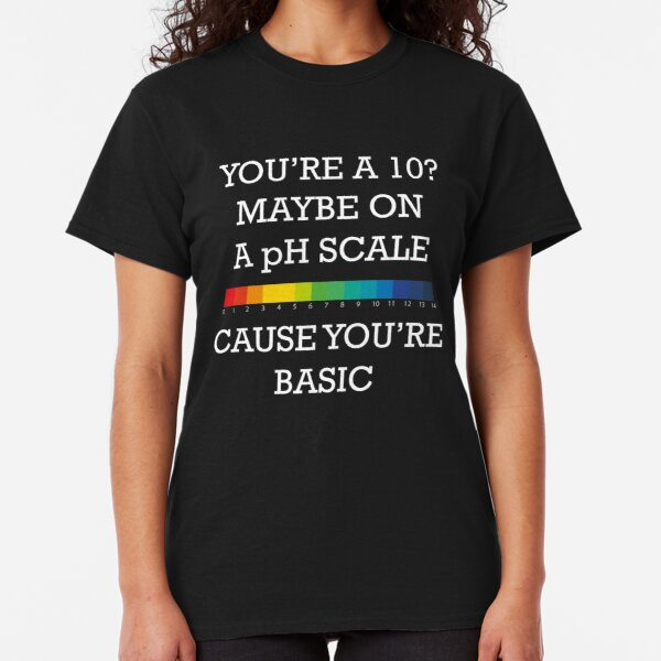 You're Basic! Classic T-Shirt