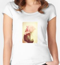 Stages of Deconstruction Women's Fitted Scoop T-Shirt
