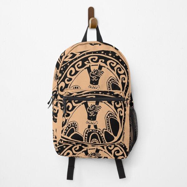 Maui tattoo! Backpack