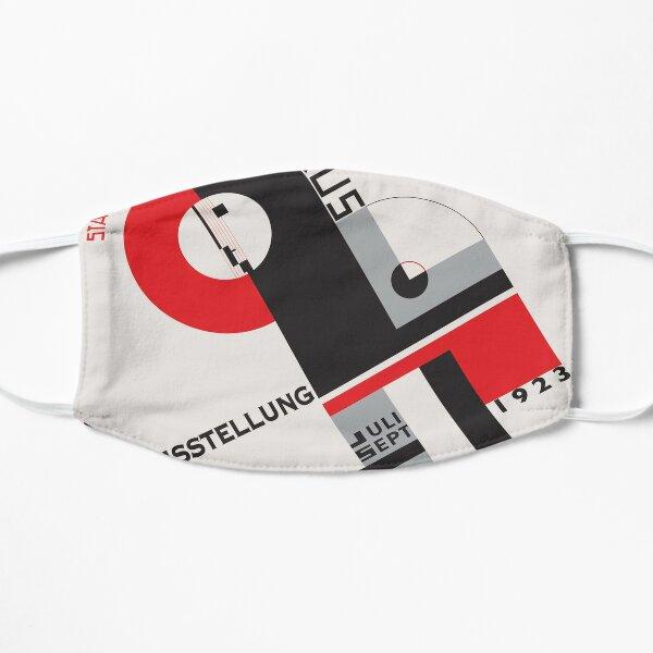 Bauhaus#6 Flat Mask