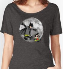 Let's be heroes Women's Relaxed Fit T-Shirt