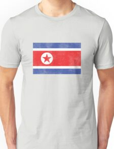DPRK  Unisex T-Shirt