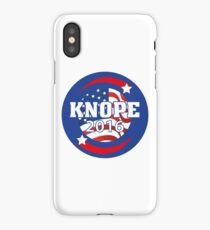 Leslie Knope 2016 iPhone Case/Skin