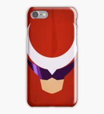 Protoman iPhone Case/Skin