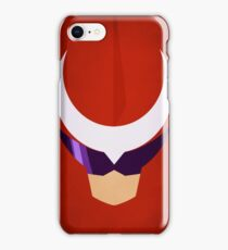 Protoman iPhone Case/Skin