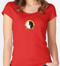 Protoman Women's Fitted Scoop T-Shirt