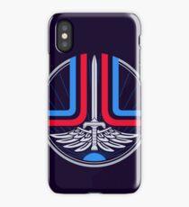 The Last Starfighter iPhone Case/Skin