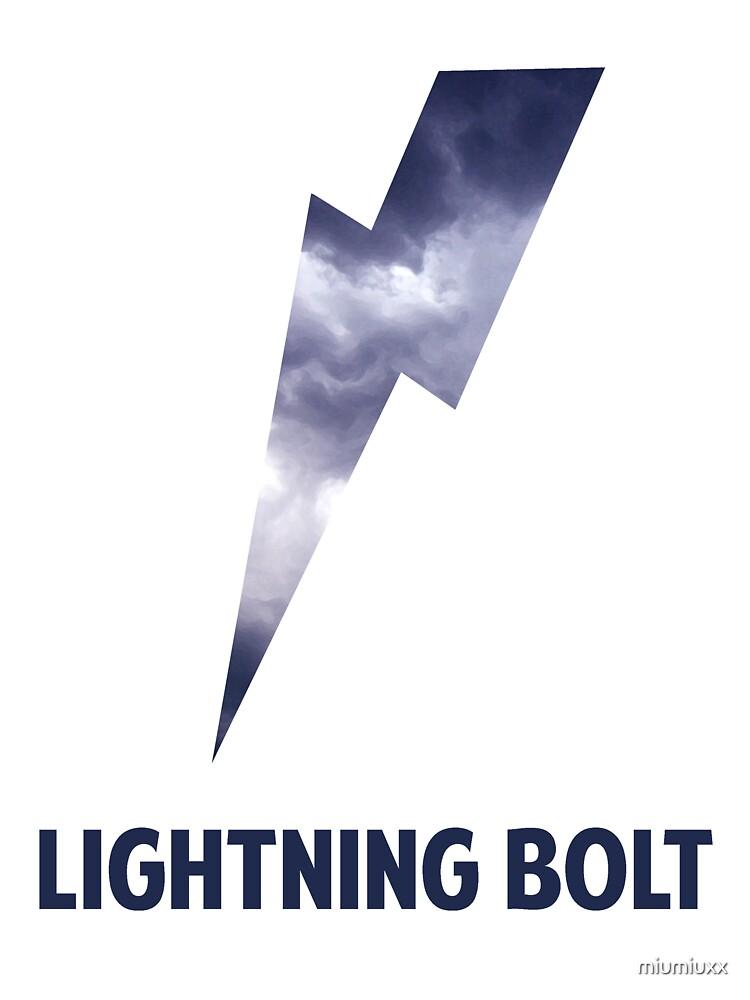 Lightning Bolt - Jake Bugg by miumiuxx