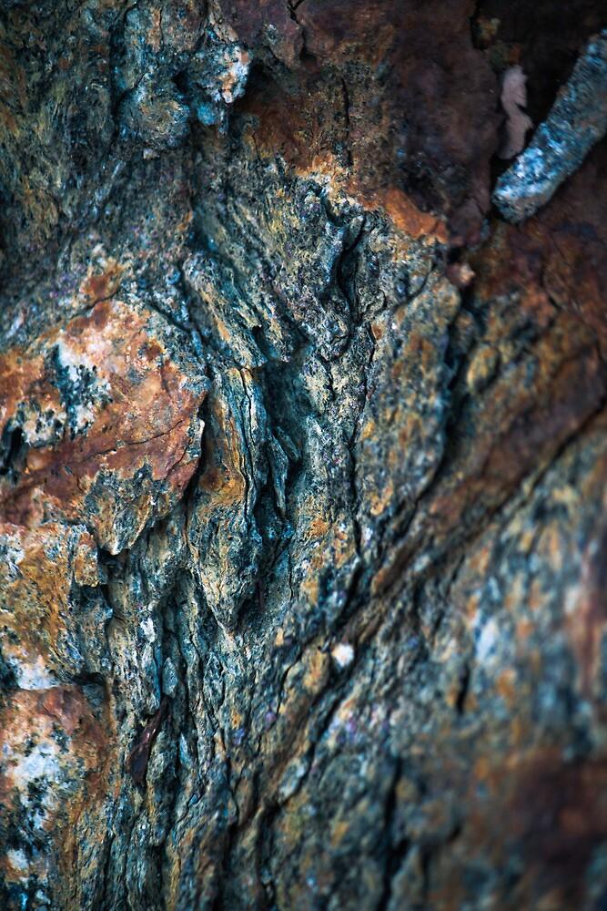 Blue Stone by GRoskamMedia