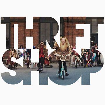 THRIFT SHOP! by Amir94ITA