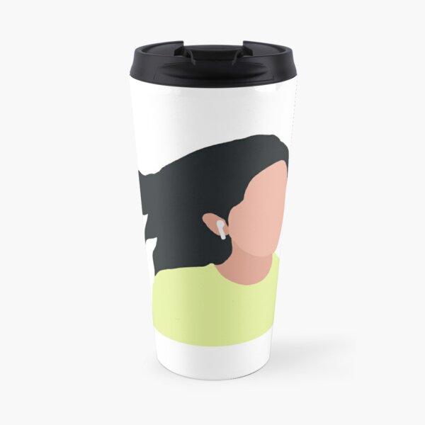 Avani Gregg  Travel Mug