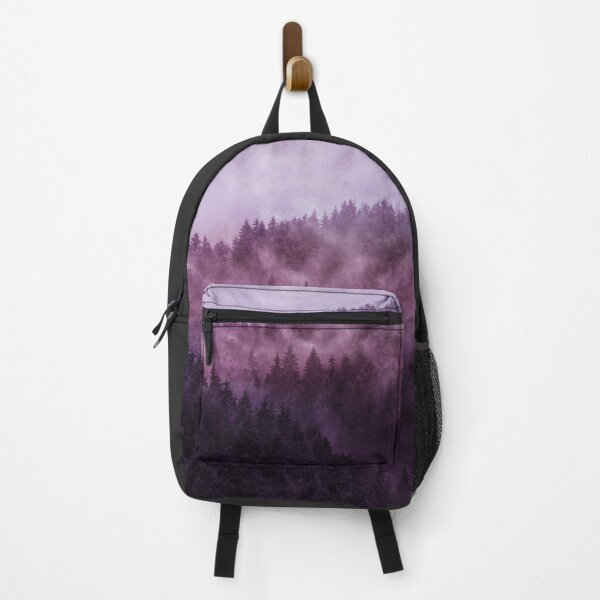 Excuse Me, I'm Lost // Laid Back Edit Backpack