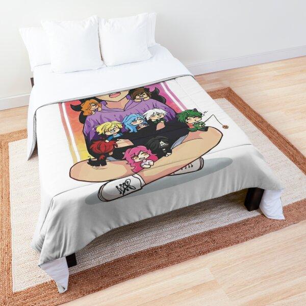 Aphmau 1 Comforter