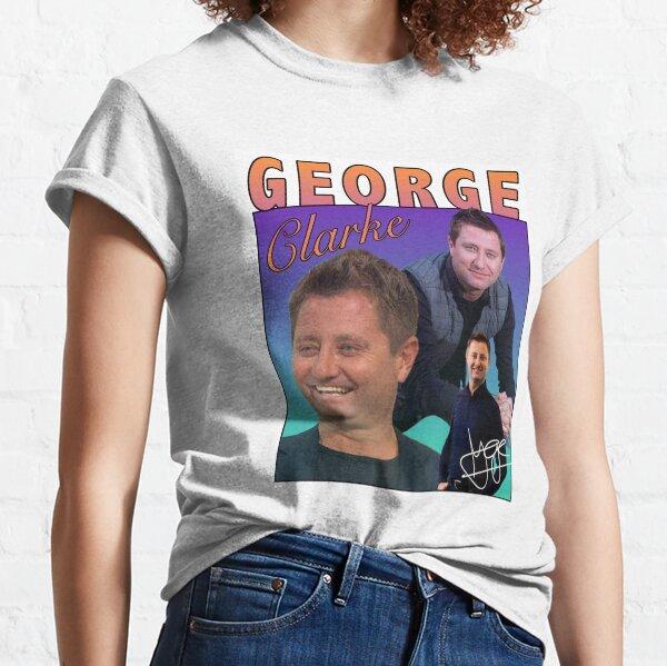 George Clarke Classic T-Shirt