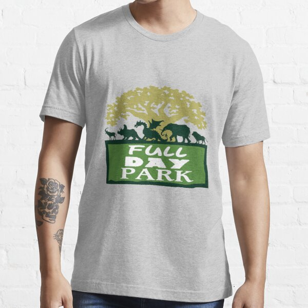 Full Day Park Essential T-Shirt