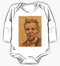 Lincoln One Piece - Long Sleeve