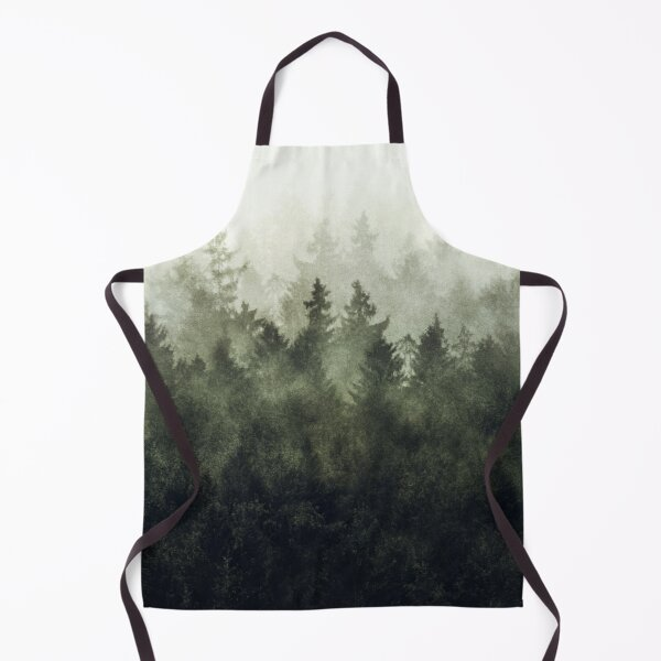 The Heart Of My Heart // Green Mountain Edit Apron