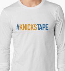 #KnicksTape Long Sleeve T-Shirt