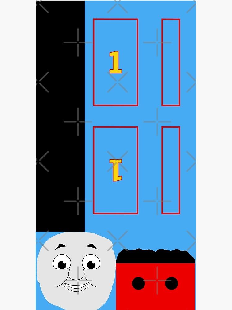 Thomas the by Marksman