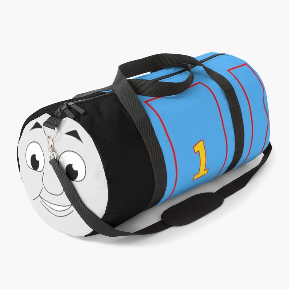 Thomas the Duffle Bag