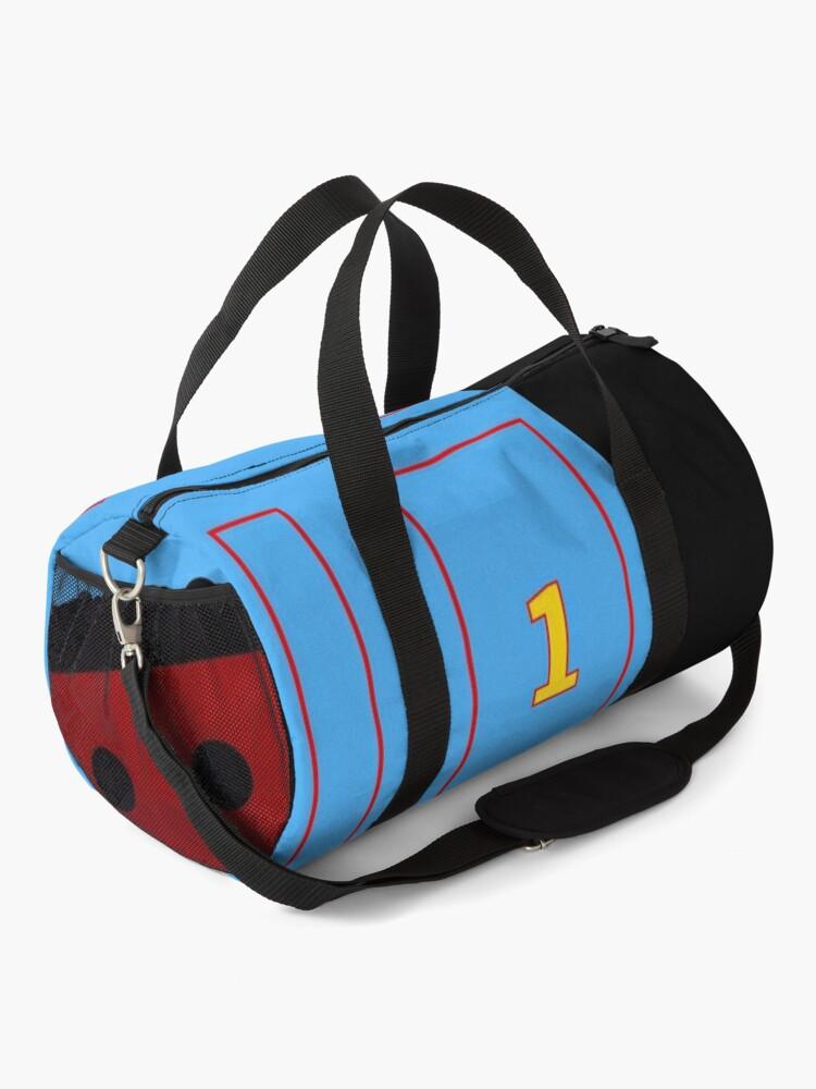 Alternate view of Thomas the Duffle Bag
