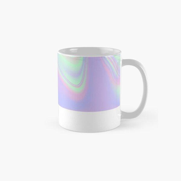 Pantone Holographic Series #9 Classic Mug