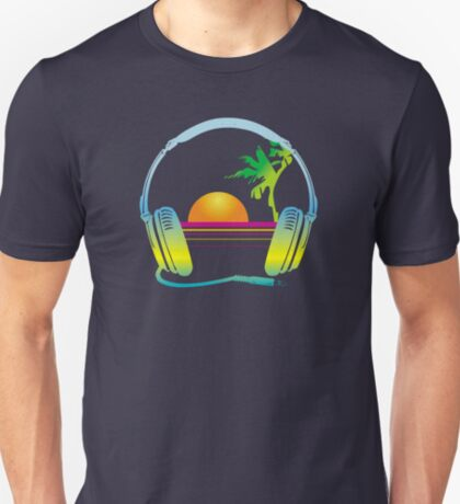 Beach Sounds T-Shirt