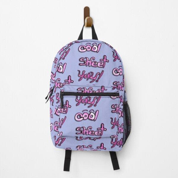 Cool Sweet Yay! Backpack