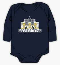 Beastie Toys One Piece - Long Sleeve