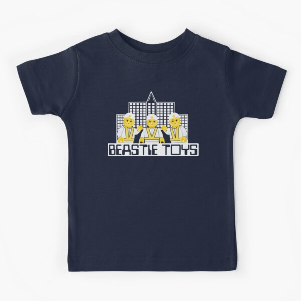 Beastie Toys T-shirt enfant