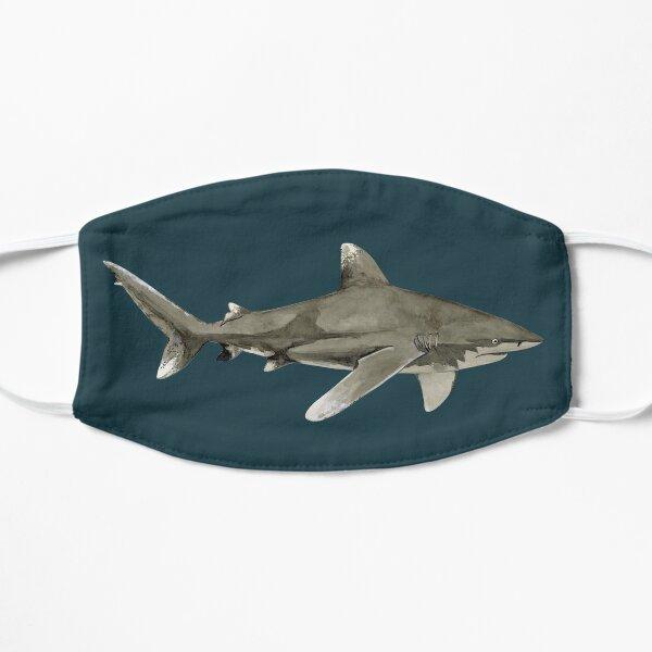 OCEANIC WHITE TIP SHARK Flat Mask