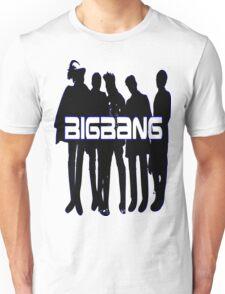 ㋡♥♫Love BigBang K-Pop Clothing & Stickers♪♥㋡ Unisex T-Shirt