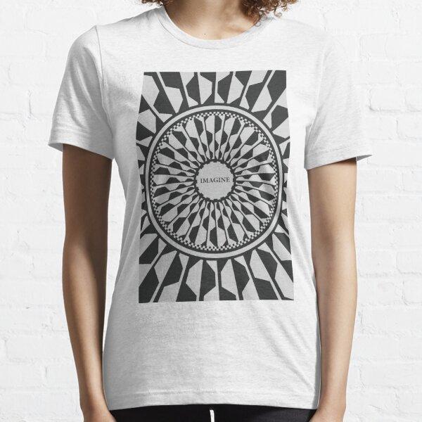 Imagine - Memorial Essential T-Shirt