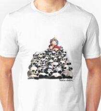 Desktop Warrior Unisex T-Shirt