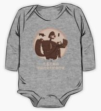 Giant Protector One Piece - Long Sleeve
