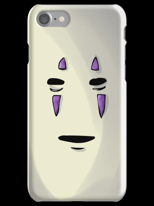 face of no face by KanaHyde