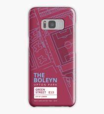 The Boleyn Ground - West Ham Utd Samsung Galaxy Case/Skin