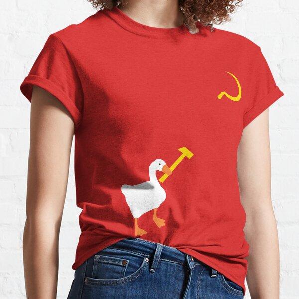 Comrade Goose Classic T-Shirt