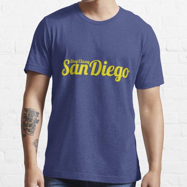 Stay Classy San Diego Essential T-Shirt
