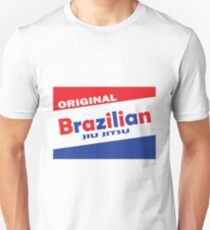 Bazooka BJJ Unisex T-Shirt