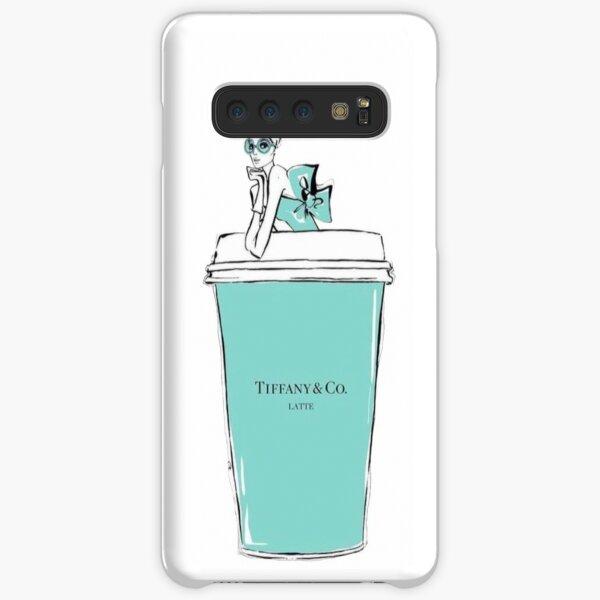 Tiffany & Co Latte Samsung Galaxy Snap Case